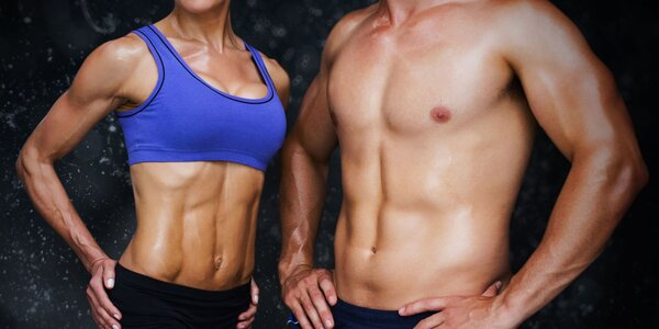 Dvouměsíční nebo celoroční permanentka do fitness