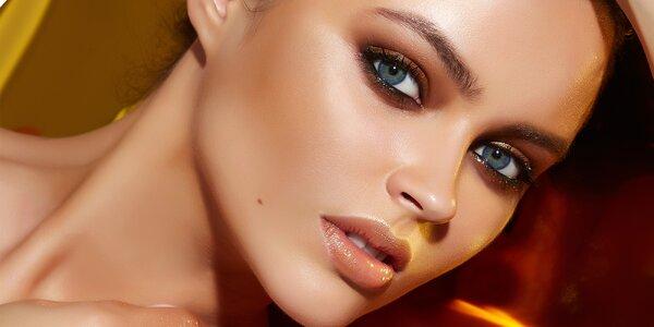 Ultrazvukové kosmetické ošetření pleti