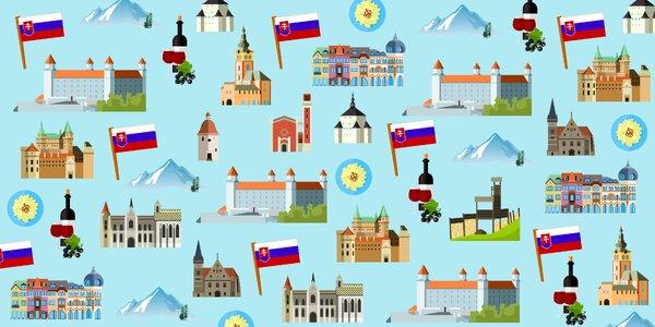 Slovensko: výběr těch nejlepších pobytů
