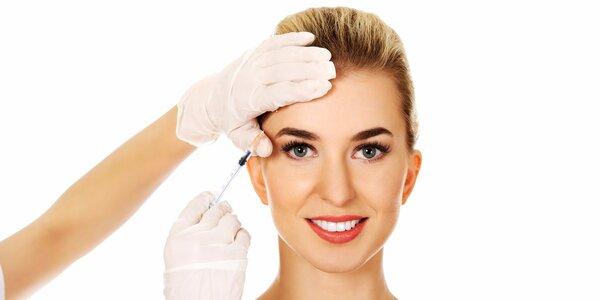 Skinbooster therapy: Aplikace vlastní plazmy
