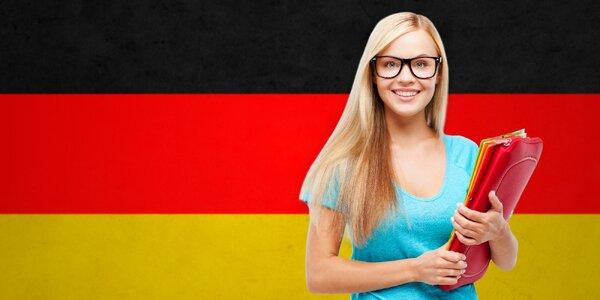 VIP kurz němčiny pro falešné začátečníky