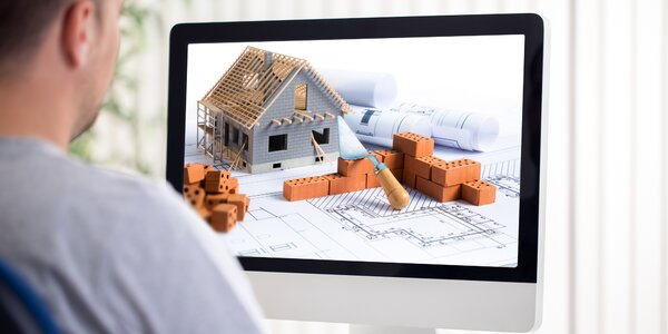 Online kurz pro stavitele vlastního bydlení