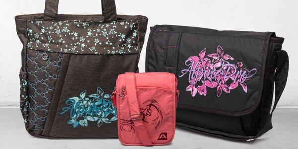 Dámské tašky a dokladovky Alpine Pro