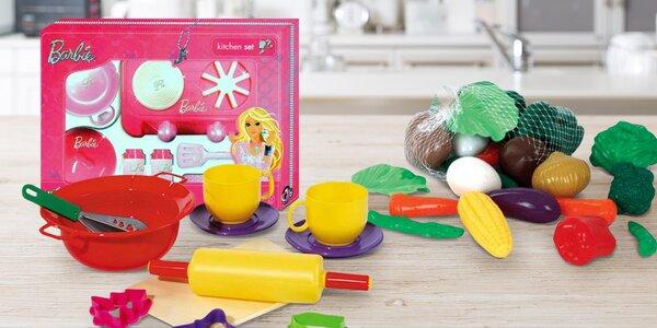Pro malé hospodyňky: doplňky nejen do kuchyněk