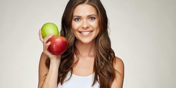 Kompletní dentální hygiena pro zářivý úsměv