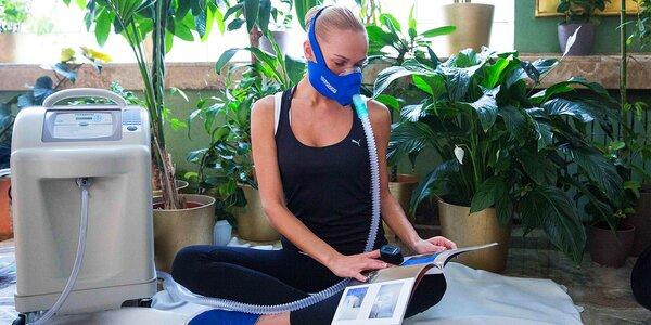 Hypoxická terapie: boj s civilizačními chorobami