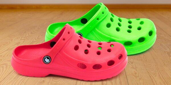 Nová kolekce letních bot FLAMEshoes 2018