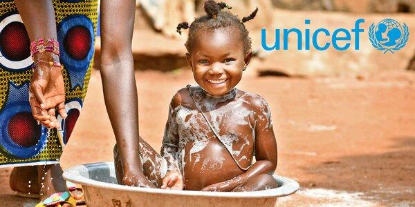 Velký vodní večer UNICEF: stand-up i hudba
