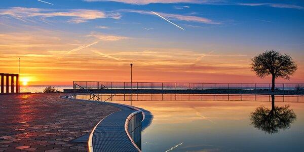 Chorvatsko: 7 nocí v apartmánu s polopenzí, bazén