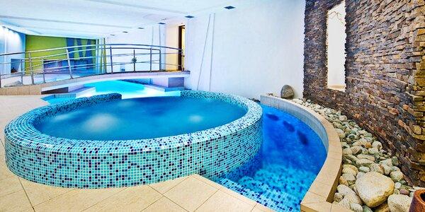 Wellness pobyt v hotelu HILLS**** Vysoké Tatry