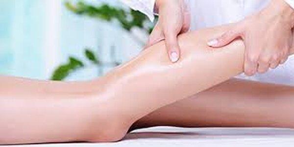 Ruční 90min. lymfatická masáž celého těla