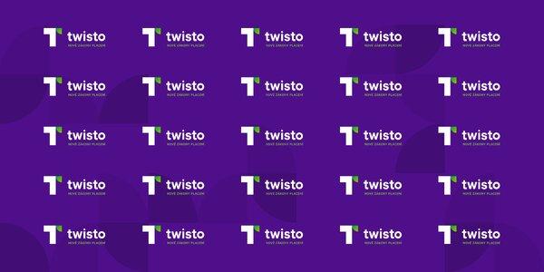 Zkuste Twisto a získejte 250 Kč v kreditech