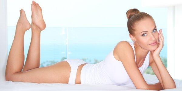 Stop celulitidě: poctivá ruční masáž nohou