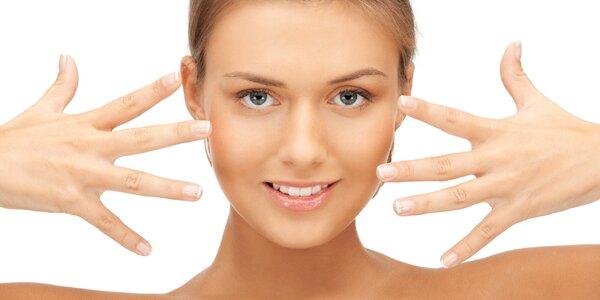 Kosmetická ošetření pro všechny typy pleti