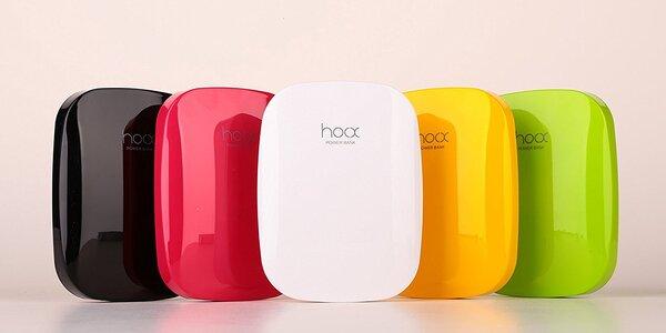 Vysokokapacitní powerbanky HOOX a LEPOW