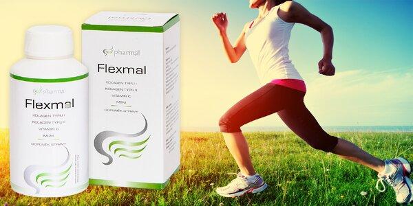 Kloubní výživa v tabletách Flexmal