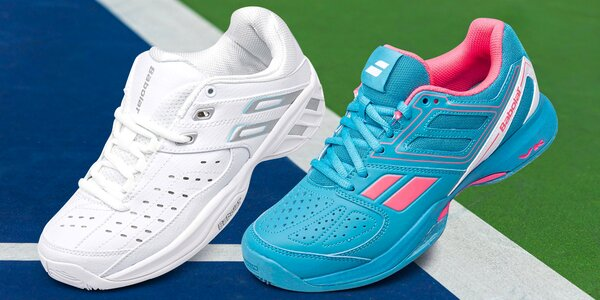 Dámské sportovní boty pro volný čas i sport