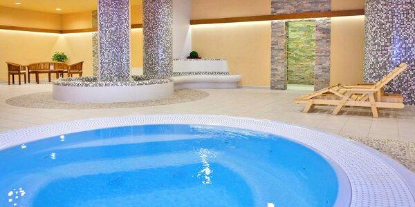 4* aktivně-relaxační pobyt v Přerově s polopenzí