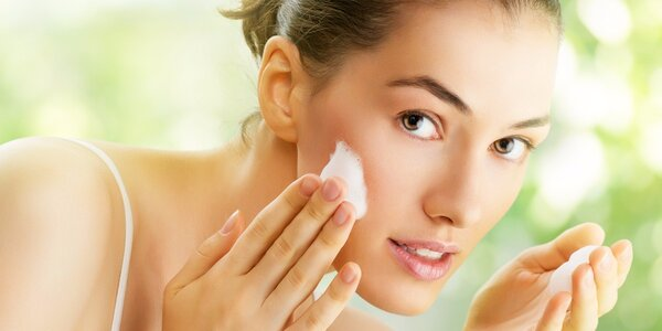 Čistá pleť: kosmetické ošetření problematické pleti