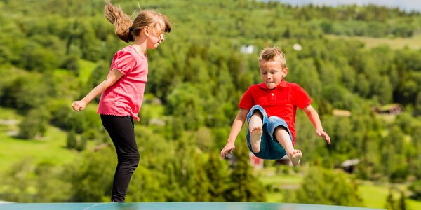 Červen plný adrenalinových atrakcí pro děti