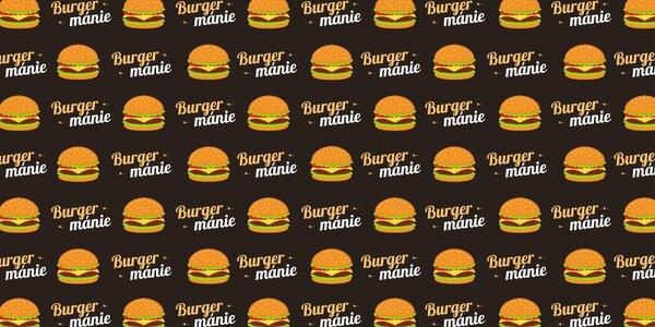 Rozhodněte, který burger je nejlepší!
