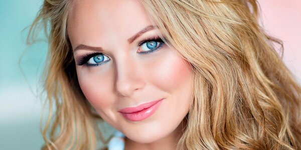 Balíčky kosmetických služeb - dopolední termíny