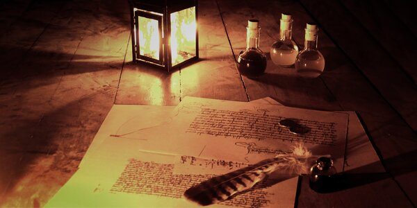 Noční úniková hra Hac Via s tábořením na Točníku