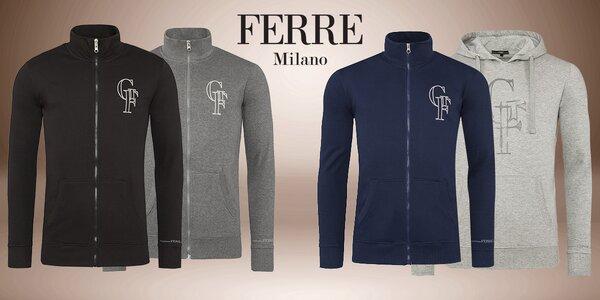 Stylové pánské mikiny Gianfranco Ferré