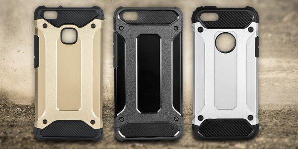 Odolné pouzdro pro iPhone, Huawei či Samsung