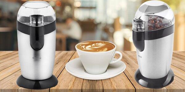 Výkonný mlýnek na kávu značky ECG