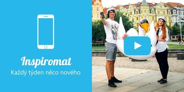 Stáhněte si mobilní aplikaci Slevomat.cz