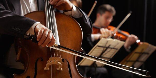 Dechberoucí koncerty v kostele u Karlova mostu