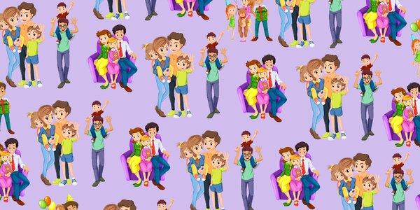 Rodinné pobyty: děti zdarma. Last termíny i září