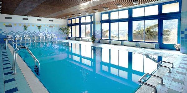 Relax v Luhačovicích: wellness, masáž a polopenze