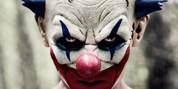 Ohana: vstupenka na první hororový cirkus v ČR