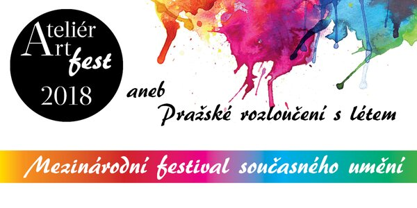Ateliér ART Fest: festival současného umění