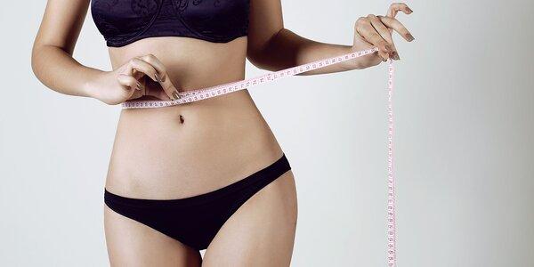 Cvičení na přístroji Vacu Body pro rychlé hubnutí