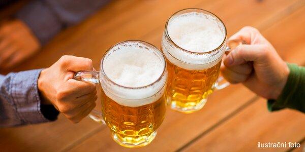 Ale, IPA či speciál: 2 skvělá piva U Bizona