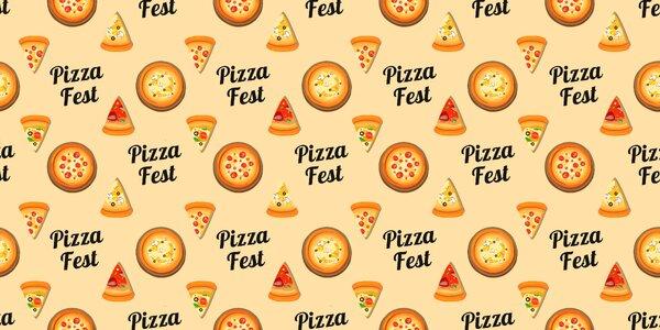 Vyberte tu nejlepší pizzu!