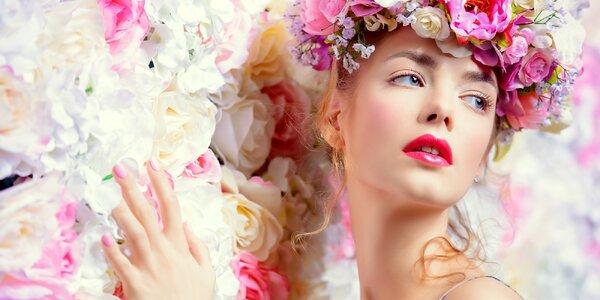Den jako pro královnu: balíček plný péče pro dámy