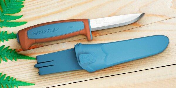Pracovní nůž Morakniv z limitované edice