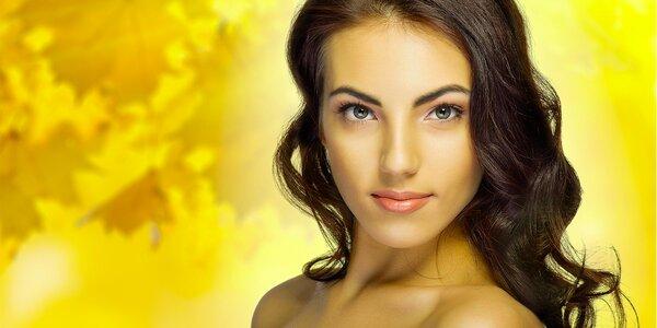 Krásná v každé situaci: Permanentní make-up obočí