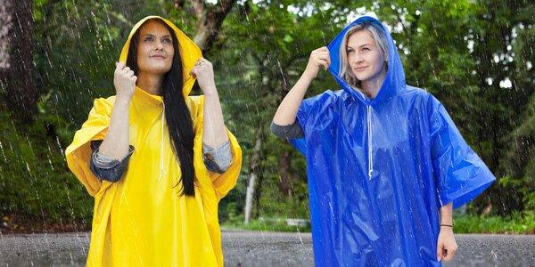 Univerzální pláštěnky Camping pro muže i ženy