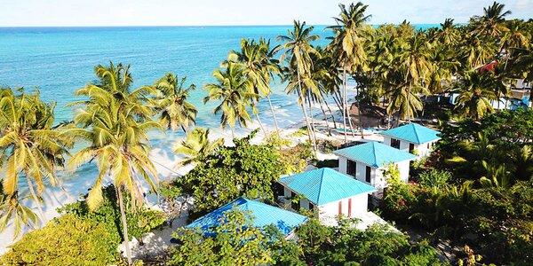 3* hotel Indigo Beach s polopenzí a bazénem