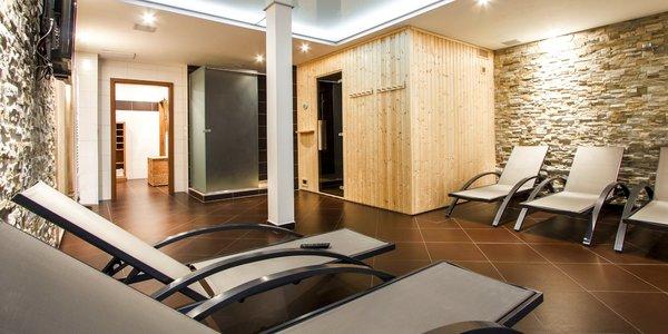 4* pobyt v hotelu Eagle: wellness i polopenze