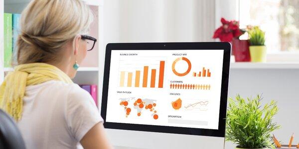 Online kurzy Excel, PowerPoint a další