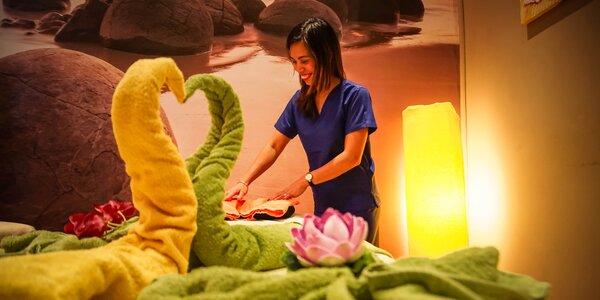 Eden's Garden Thai Massage
