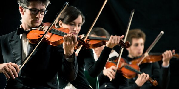 Skladby velikánů na galakoncertě v Obecním domě