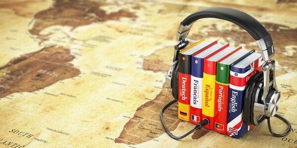 Online kurz Angličtina bez učení