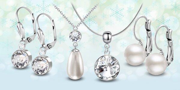 Šperky Crystal Collection s krystaly Swarovski®